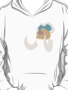 Pokemon Mamoswine Tee T-Shirt