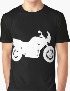 Triumph Tiger  Graphic T-Shirt