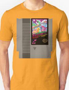 MLP Retro Cart T-Shirt
