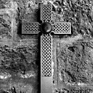 Celtic Cross by janik