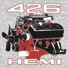 426 HEMI by KlassicKarTeez