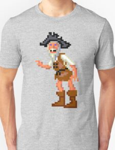 Herman Toothrot #02 (Monkey Island) T-Shirt