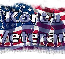 Korea Vetreran by Buckwhite