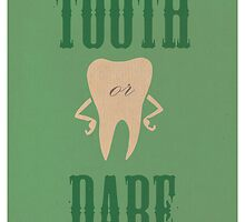 Tooth or Dare by farewellsummer