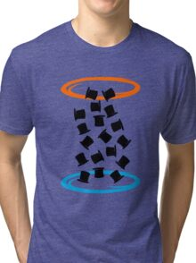 Magic portal Tri-blend T-Shirt