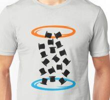 Magic portal Unisex T-Shirt