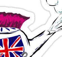 Steam Punk Sticker