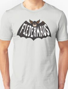 The Fluttering Mouse T-Shirt