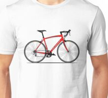 Specialized Race Bike Unisex T-Shirt