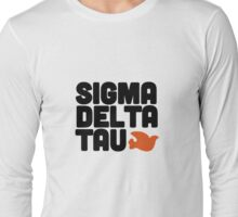 SDT  Long Sleeve T-Shirt