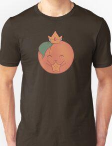A Peachy Princess T-Shirt