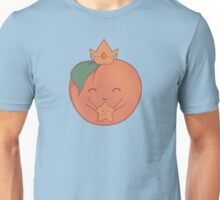A Peachy Princess Unisex T-Shirt