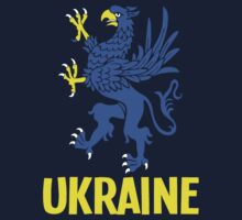 UKRAINE by OTIS PORRITT