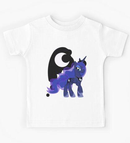 Princess Luna Kids Tee