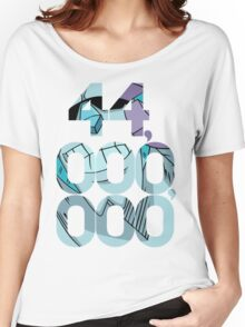 The Cyborg Women's Relaxed Fit T-Shirt