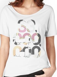 The Humming Women's Relaxed Fit T-Shirt