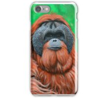 Pongo iPhone Case/Skin