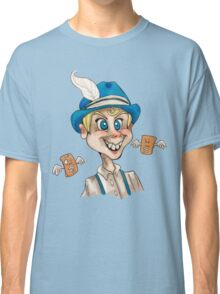 Creepy Toaster Strudel Boy Classic T-Shirt