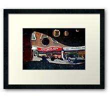 untitled #29 Framed Print