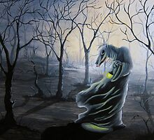 Muck Olla by Hannah Aradia