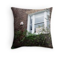 untitled #44 Throw Pillow