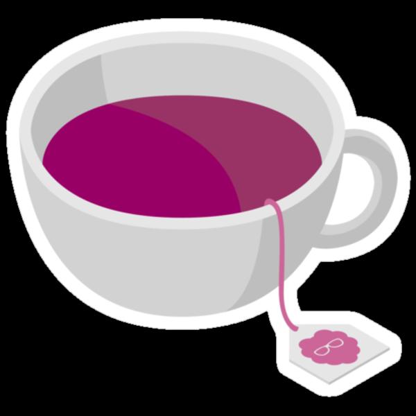 Fazackerberry Tea by Fazackerberry