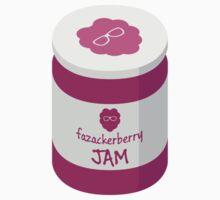 Fazackerberry Jam by Fazackerberry