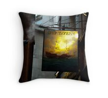 untitled #102 Throw Pillow