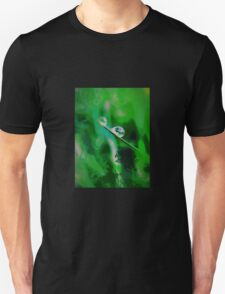 Nature's Graffiti  Unisex T-Shirt