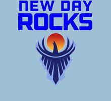 WWE New Day Rocks T-Shirt