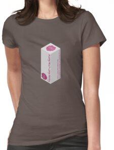Fazacker-crackers Womens Fitted T-Shirt