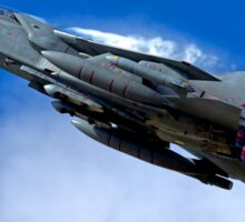Royal Air Foce Panavia Tornado GR4 Sticker