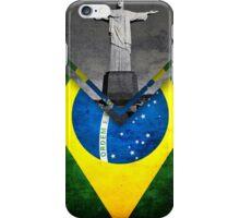 Flags - Brazil iPhone Case/Skin