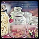 .sweetie jar. by Emma Collins