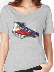 Pinoy Shoe Women's Relaxed Fit T-Shirt