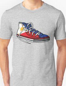 Pinoy Shoe Unisex T-Shirt