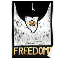 Freedom's Eye Poster