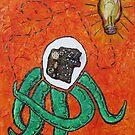 Squid by KatHarvey