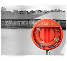 Life in the Old Buoy yet. Poster