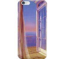 Room View Fiji iPhone Case/Skin