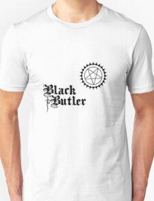 Black Butler 2 T-Shirt