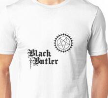 Black Butler 2 Unisex T-Shirt