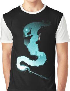 EXPECTO PATRONUM Graphic T-Shirt