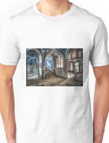 Chateau Miranda Unisex T-Shirt