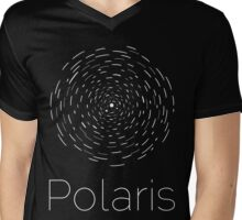 Polaris Mens V-Neck T-Shirt