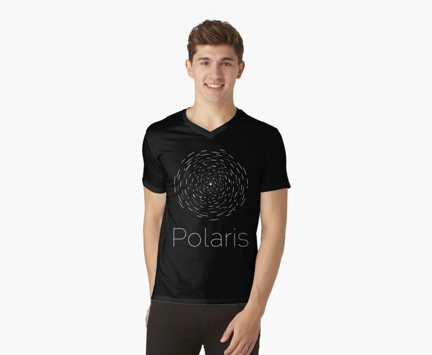 Polaris by culturalanomaly