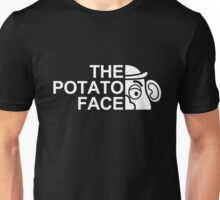 The potato face Unisex T-Shirt