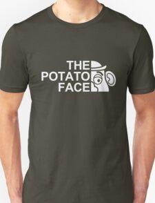 The potato face T-Shirt