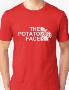 The potato face Unisex T-Shirt