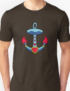Little Sailor Boy Unisex T-Shirt